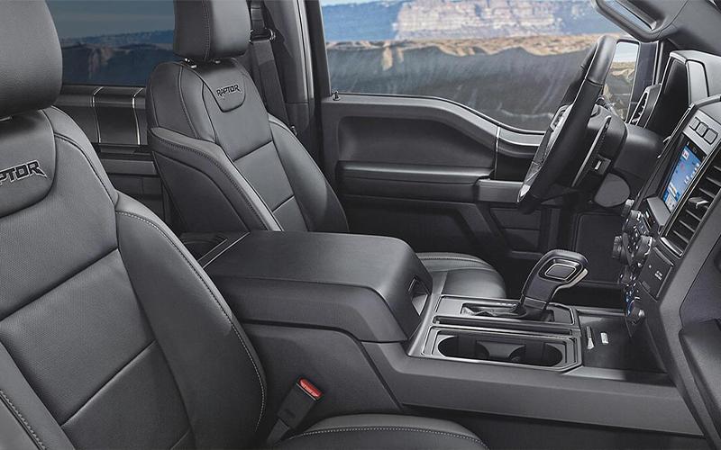 Nuevo Ford F 150 Raptor para Comprar en Concesionario Oficial Autobiz en Argentina, AR