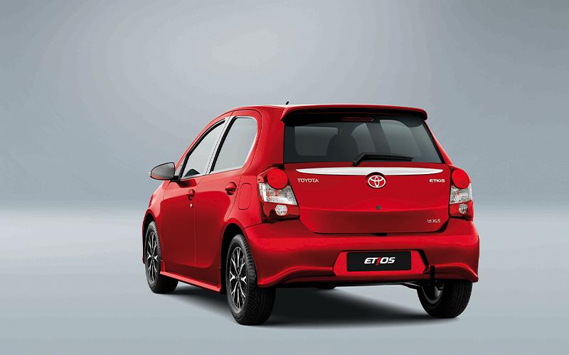 Nuevo Toyota Etios para Comprar en Toyota Núñez Toyota Núñez en Buenos Aires, AR
