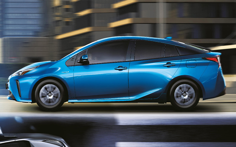 Nuevo Toyota Prius para Comprar en Toyota Núñez Toyota Núñez en Buenos Aires, AR