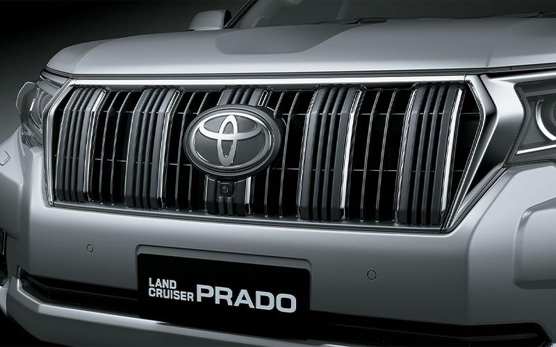 Nuevo Toyota Land Cruiser Prado para Comprar en Toyota Núñez Toyota Núñez en Buenos Aires, AR