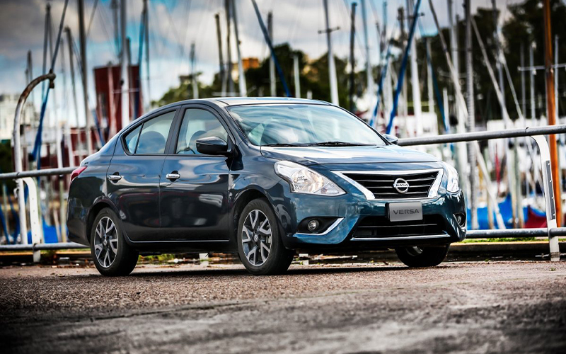 Nuevo Nissan Versa Comprar en Quilmes y Lanus, Buenos Aires, Argentina