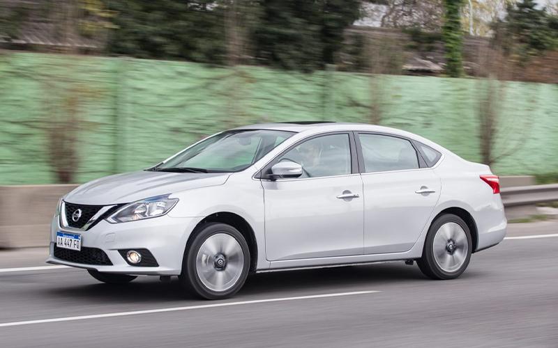 Nuevo Nissan Sentra Comprar en Quilmes y Lanus, Buenos Aires, Argentina