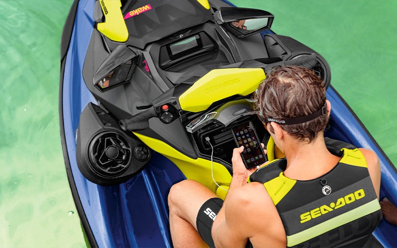 Novo brp WAKE para Comprar na  FF Motorsports  Curitiba, PR