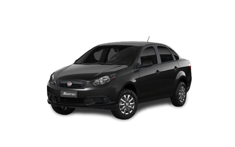 Novo Fiat Grand Siena para Comprar na Concessionária e Revenda Autorizada Roma Fiat em Belo Horizonte, BH, Minas Gerais, MG