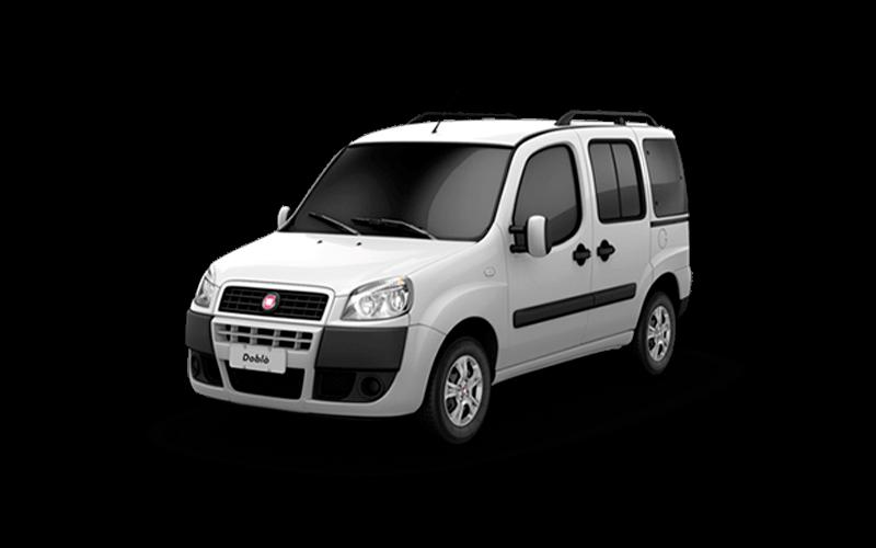 Novo Fiat Dobló para Comprar na Concessionária e Revenda Autorizada Roma Fiat em Belo Horizonte, BH, Minas Gerais, MG