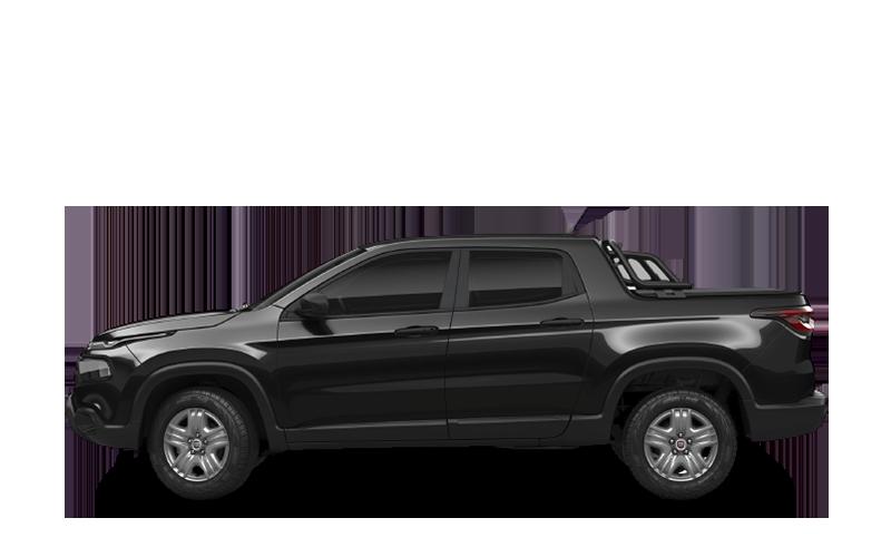 Novo Fiat Toro para Comprar na Concessionária Fiat Automotive em Rio de Janeiro, RJ