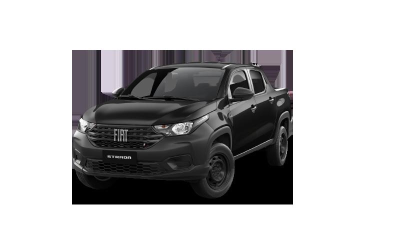 Novo Fiat Strada para Comprar na Concessionária e Revenda Autorizada Roma Fiat em Belo Horizonte, BH, Minas Gerais, MG