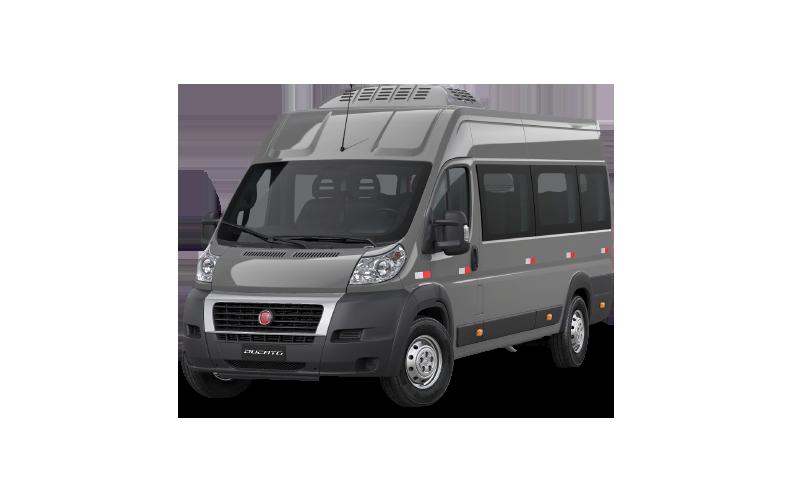 Novo Fiat Ducato Cargo para Comprar na Concessionária e Revenda Autorizada Roma Fiat em Belo Horizonte, BH, Minas Gerais, MG