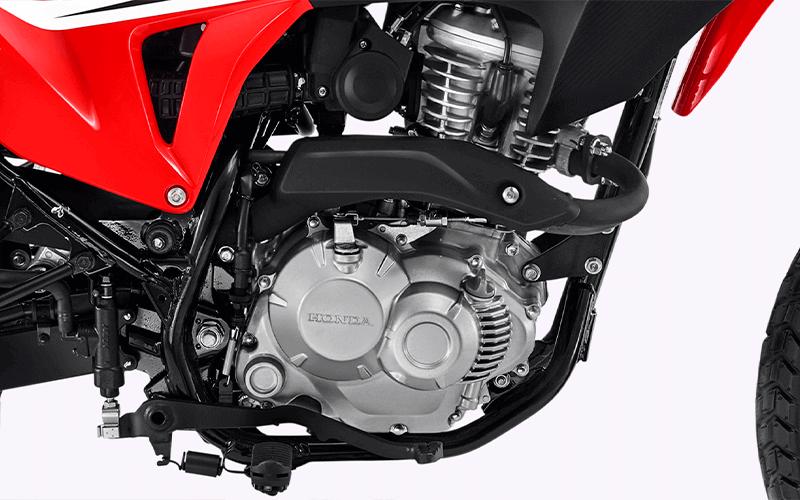 Novo Honda NXR 160 Bros ESDD Special Edition para Comprar na  Dorvalino Motos em Palhoça, SC