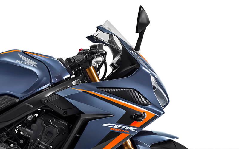Comprar a Nova Honda CBR 650 R em Belo Horizonte, Minas Gerais, MG