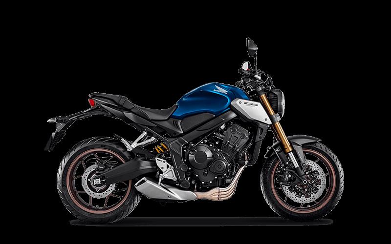Nova Honda CB 650 R para Comprar na Concessionária Autorizada Valecross Honda no Rio Grande do Sul, RS