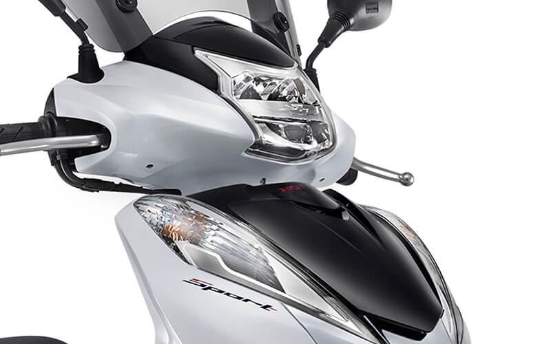 Comprar a Nova Honda SH 300I Sport em Belo Horizonte, Minas Gerais, MG