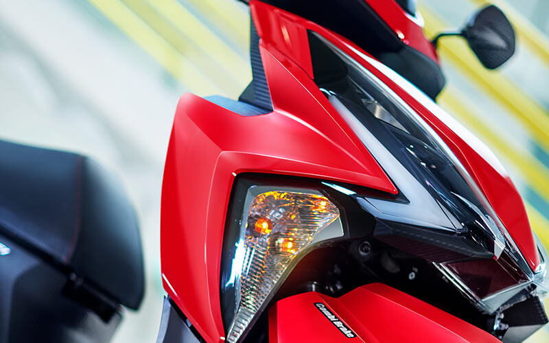 Comprar a Nova Honda Elite 125 em Belo Horizonte, Minas Gerais, MG