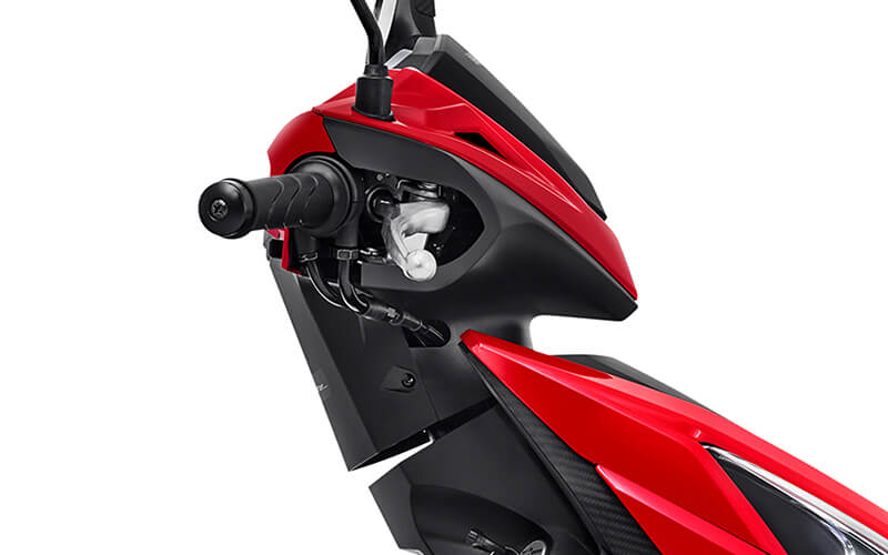 Nova Honda Elite 125 para Comprar na Concessionária Autorizada Valecross Honda no Rio Grande do Sul, RS