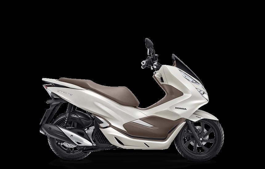 Comprar a Nova Honda PCX DLX ABS em Belo Horizonte, Minas Gerais, MG
