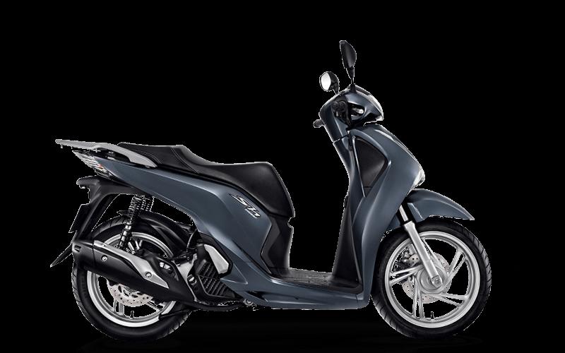 Nova Honda SH 150i para Comprar na Concessionária Autorizada Valecross Honda no Rio Grande do Sul, RS