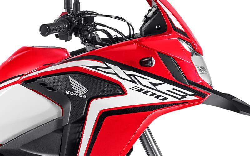 Nova Honda XRE 300 para Comprar na Concessionária Autorizada Valecross Honda no Rio Grande do Sul, RS