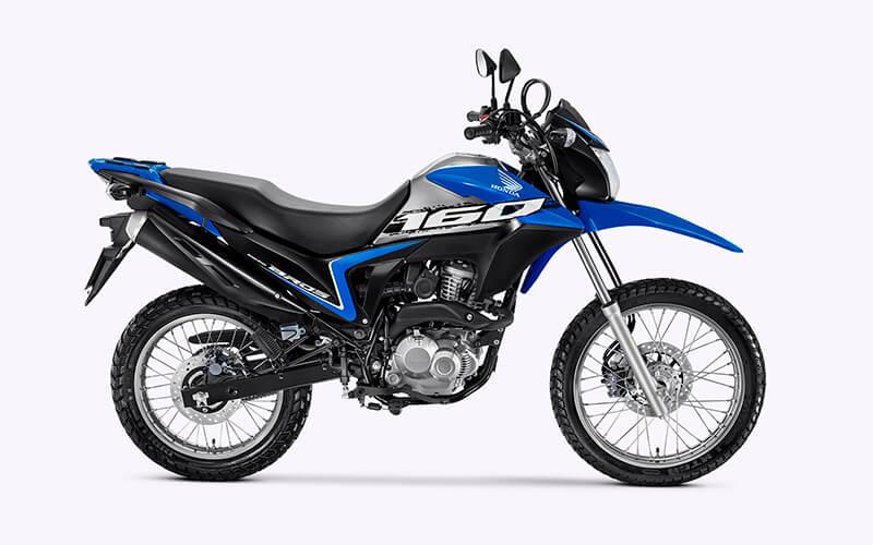 Comprar a Nova Honda NXR 160 Bros ESDD em Belo Horizonte, Minas Gerais, MG