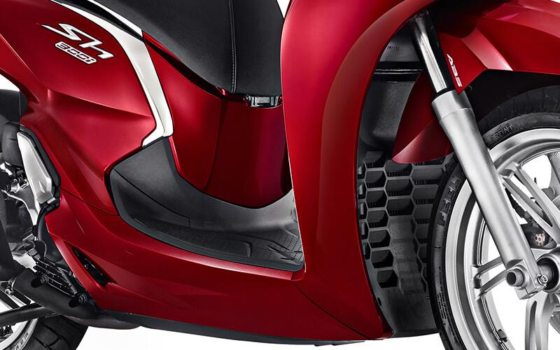 Comprar a Nova Honda SH 300I em Belo Horizonte, Minas Gerais, MG