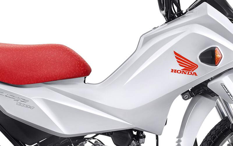 Comprar a Nova Honda Pop 110I em Belo Horizonte, Minas Gerais, MG