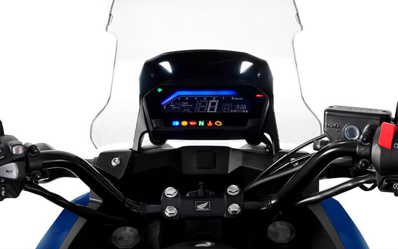 Comprar a Nova Honda NC 750X em Belo Horizonte, Minas Gerais, MG