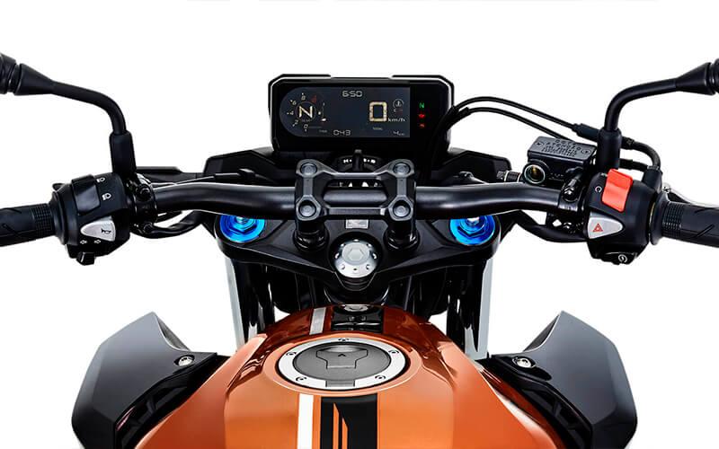 Comprar a Nova Honda CB 500F em Belo Horizonte, Minas Gerais, MG