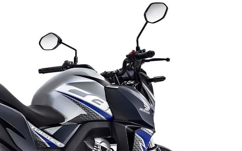 Comprar a Nova Honda CB Twister CBS   em Belo Horizonte, Minas Gerais, MG