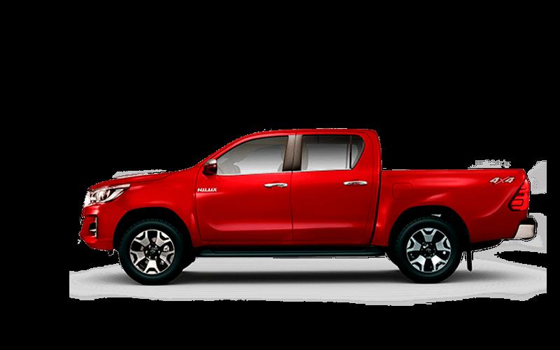 Nuevo Toyota Hilux para Comprar en Toyota Núñez Toyota Núñez en Buenos Aires, AR
