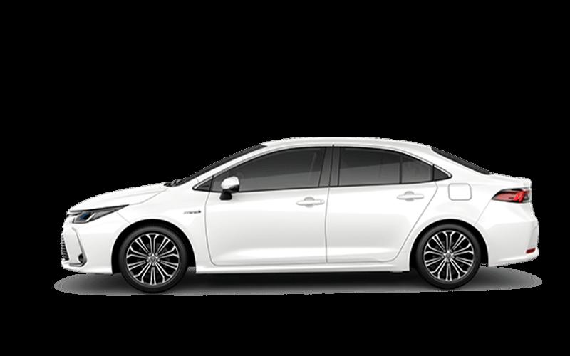 Nuevo Toyota Corolla Hybrid 2020 para Comprar en  Toyota Nuñez en Buenos Aires, AR