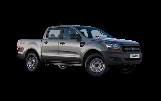 Novo Ford Ranger para Comprar na Concessionária Autorizada Besouro Ford no Rio de Janeiro, RJ