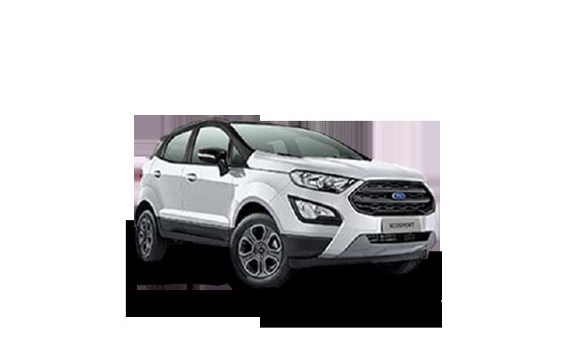 Novo Ford Ecosport para Comprar na Concessionária Autorizada Besouro Ford no Rio de Janeiro, RJ