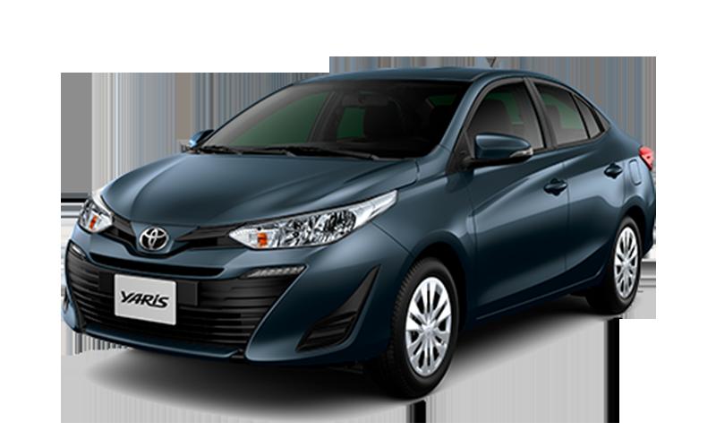 Nuevo Toyota Yaris Sedan  para Comprar en  Toyota Sarthou  Buenos Aires y Tigre, Argentina