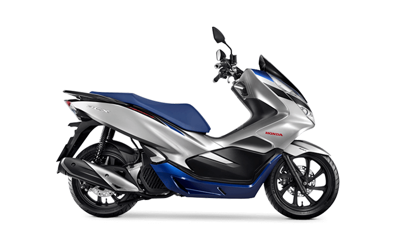 Comprar a Nova Honda PCX em Belo Horizonte, Minas Gerais, MG