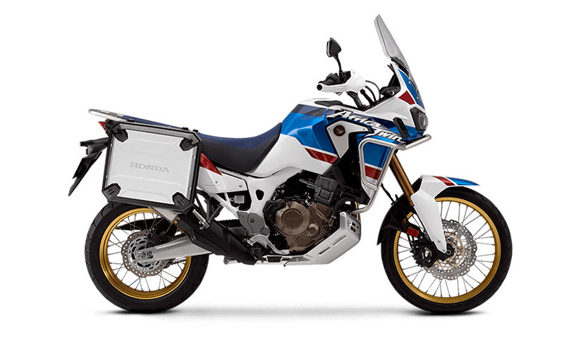 Comprar a Nova Honda Africa Twin Adventure Sports em Belo Horizonte, Minas Gerais, MG