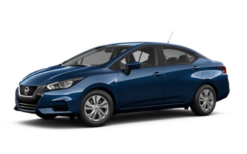 Nuevo Nissan New Versa Sense M/T para Comprar en  Sendai en Quilmes y Lanus Buenos-Aires, Argentina
