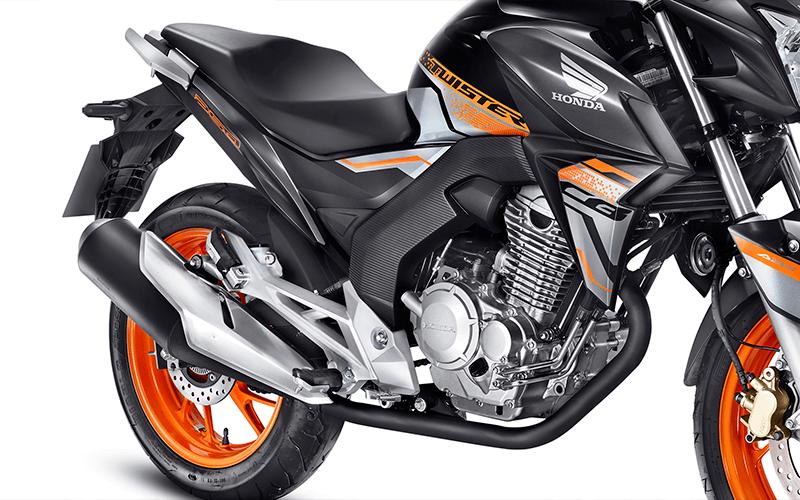 Comprar a Nova Honda CB Twister  em Belo Horizonte, Minas Gerais, MG