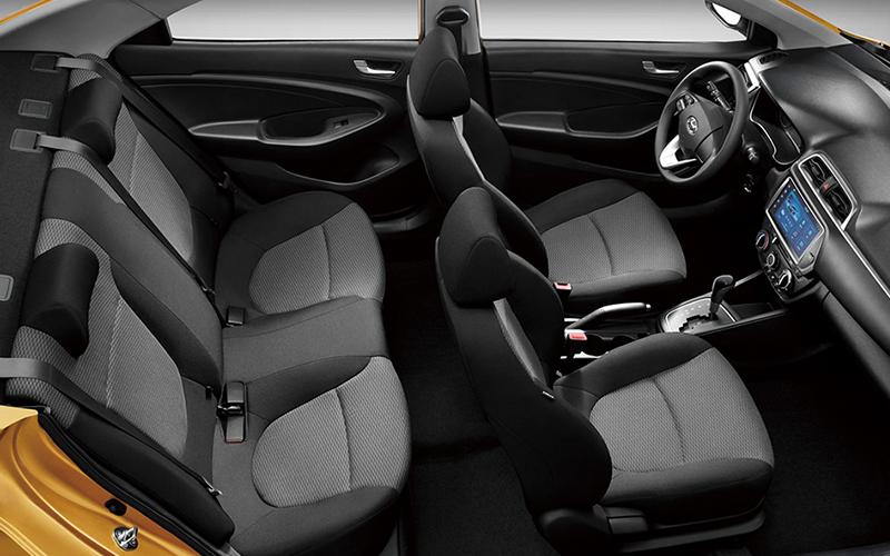 Nuevo Hyundai Verna Taxy para Comprar en Concesionaria y Reventa Autorizada Lira Larrain en Chile, CL
