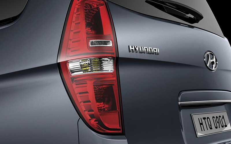 Nuevo Hyundai Minibus escolar para Comprar en Concesionaria y Reventa Autorizada Lira Larrain en Chile, CL