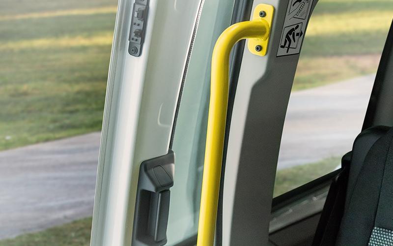 Nuevo Ford Transit Minibus para Comprar en Concesionario Oficial Auto Biz en Argentina, AR