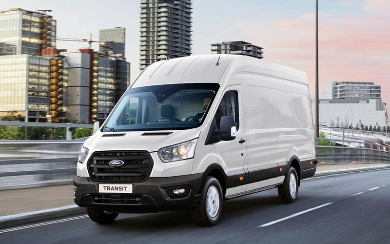 Nuevo Ford transit-van para Comprar en Concesionario Oficial Auto Biz en Argentina, AR