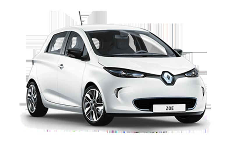 Novo Renault Zoe para Comprar na Concessionária Autorizada Besouro Renault no Rio de Janeiro, RJ