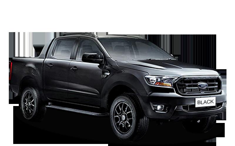 Novo Ford Ranger Black para Comprar na Concessionária Autorizada Besouro Ford no Rio de Janeiro, RJ