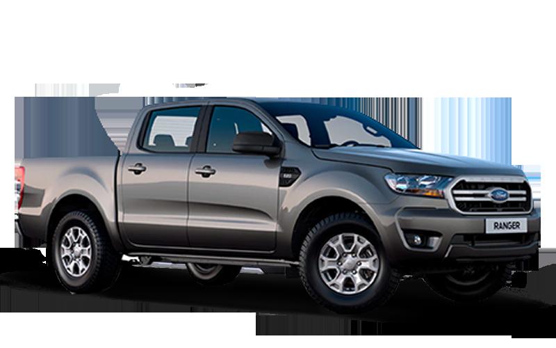 Ranger XLS 4x2 Diesel 2.2 AT