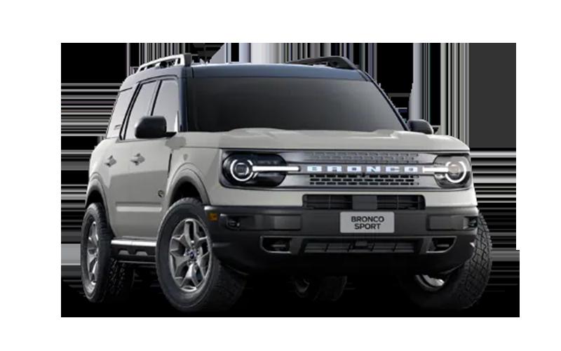 Nuevo Ford Bronco Sport para Comprar en Concesionario Oficial Auto Biz en Argentina, AR
