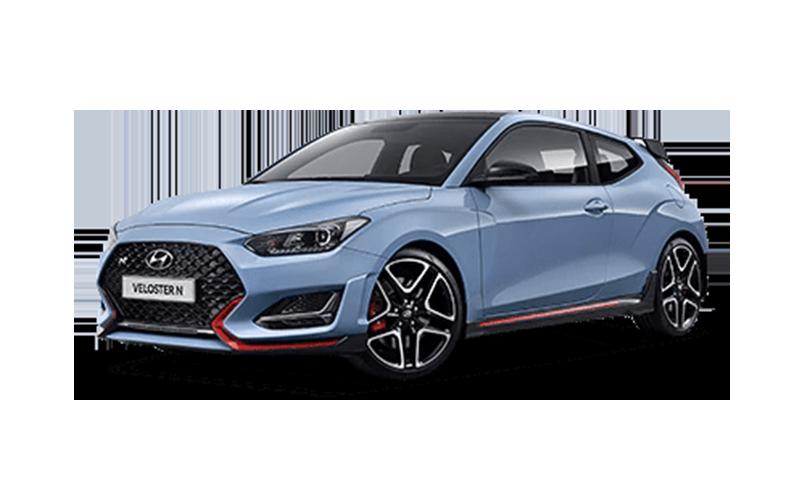 Nuevo Hyundai Veloster N para Comprar en Concesionaria y Reventa Autorizada Lira Larrain en Chile, CL