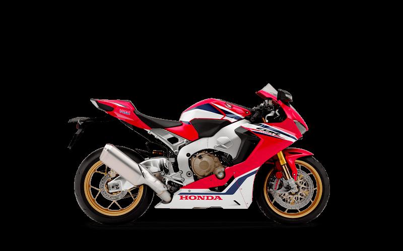 Comprar a Nova Honda CBR 1000RR Fireblade em Belo Horizonte, Minas Gerais, MG