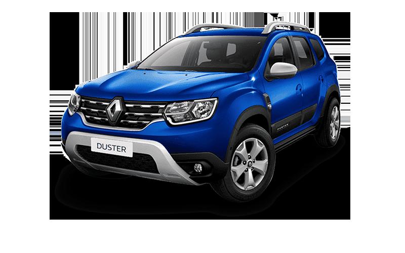 Novo Renault Duster para Comprar na Concessionaria Autorizada Itaimbé Renault em Santa Maria, RS