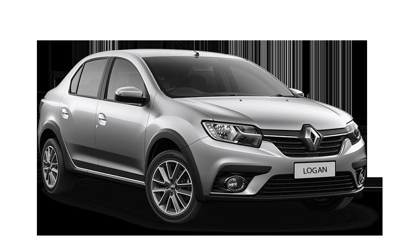 Novo Renault Logan 2020 para Comprar no Rio de Janeiro, RJ e no Espirito Santo, ES | Renault Auto France