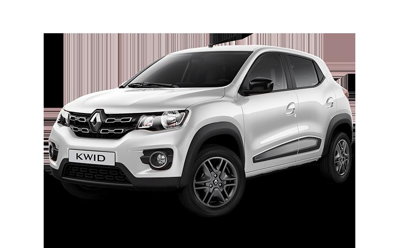 Novo Renault Kwid para Comprar na Concessionaria Autorizada Itaimbé Renault em Santa Maria, RS
