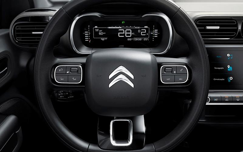 Novo Citroën C4 Cactus para Comprar na Concessionária e Revenda Autorizada Citroën Première em Novo Hamburgo e Canoas, RS